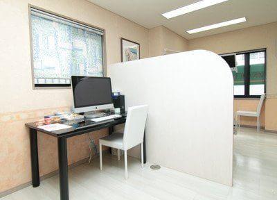 所沢駅西口 徒歩7分 ミナミ歯科クリニックのその他写真5