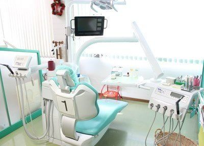 奥村歯科クリニックの画像