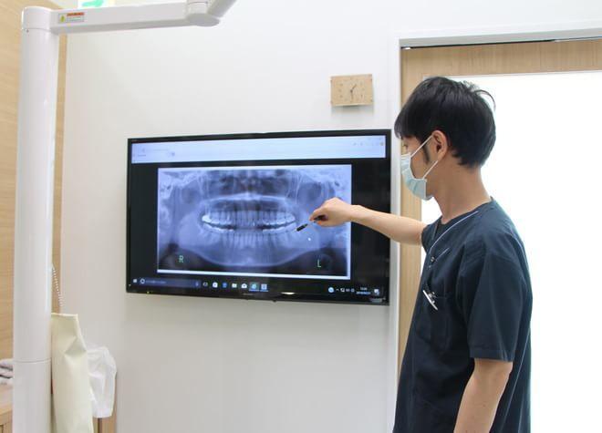 さくらファミリー歯科の画像