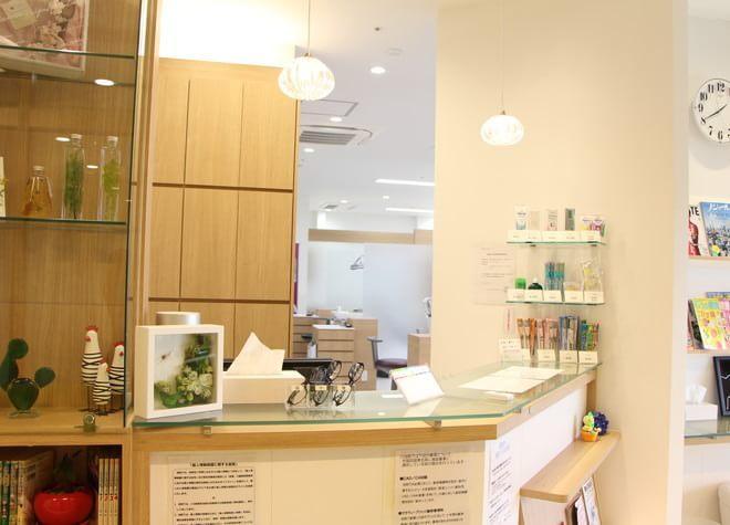西条駅(広島県) 出口徒歩 11分 さくらファミリー歯科の院内写真2