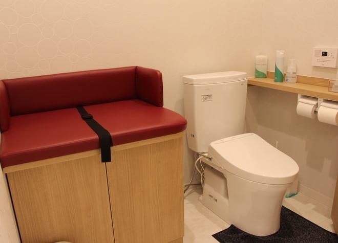 西条駅(広島県) 出口徒歩 11分 さくらファミリー歯科の院内写真5