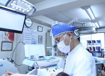 萬葉歯科医院の画像