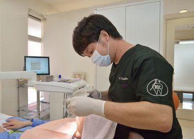 アール歯科クリニック川口芝の画像