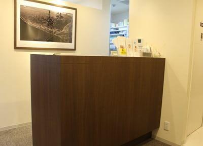 中野駅(東京都) 南口徒歩 5分 マナミ歯科クリニックの院内写真5