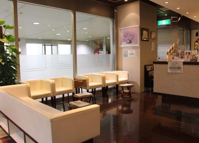 汐入駅前歯科の画像