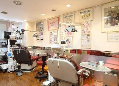 銀座柳通り歯科クリニックの画像
