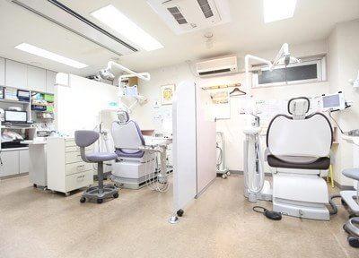たかま歯科医院の写真5