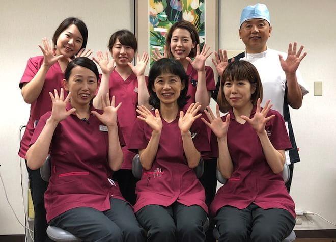 たかま歯科医院の画像