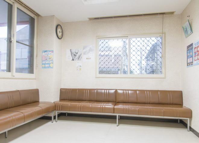 新潟駅 万代口車 8分 小林歯科医院(中央区沼垂東)の院内写真7
