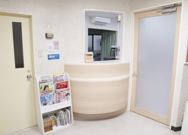 新潟駅 万代口車 8分 小林歯科医院(中央区沼垂東)の院内写真6