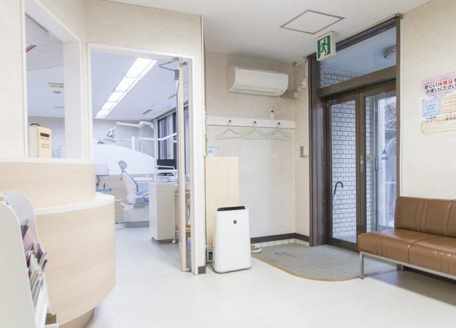 新潟駅 万代口車 8分 小林歯科医院(中央区沼垂東)の院内写真4