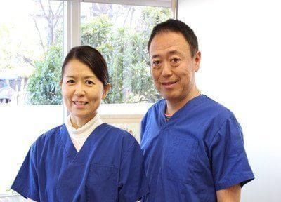 西大井駅で歯医者さんを探す!6院のこだわりを紹介