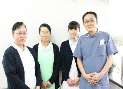 新古河駅 徒歩15分 大島歯科医院写真1