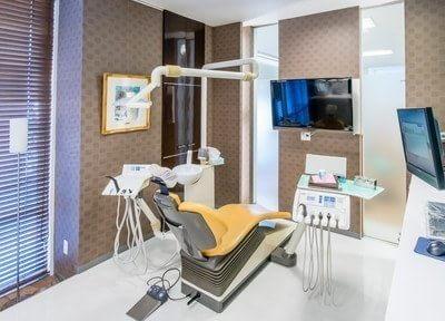 港南台パーク歯科クリニックの画像