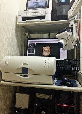 東戸塚駅 東口徒歩 1分 茂木歯科クリニックの院内写真6