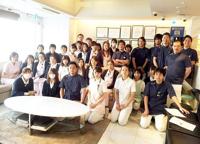 昭和町駅出口3 徒歩4分 足立歯科クリニック写真1