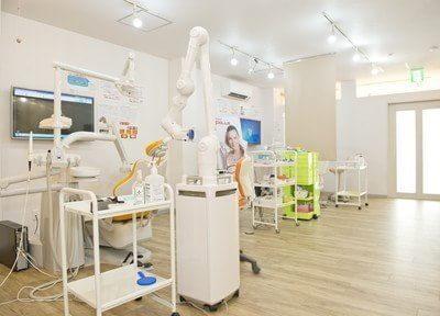 長瀬駅 出口徒歩 10分 たかやま歯科医院のその他写真5