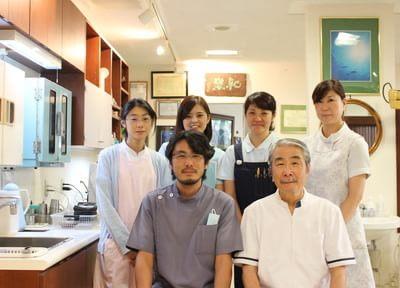 杉本歯科医院の画像