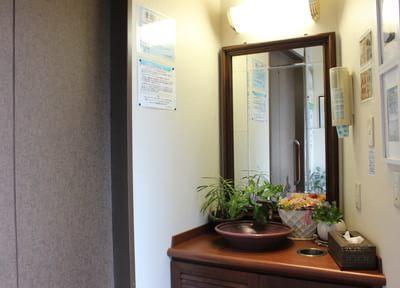 西鉄平尾駅 出入口1徒歩 15分 杉本歯科医院の院内写真3