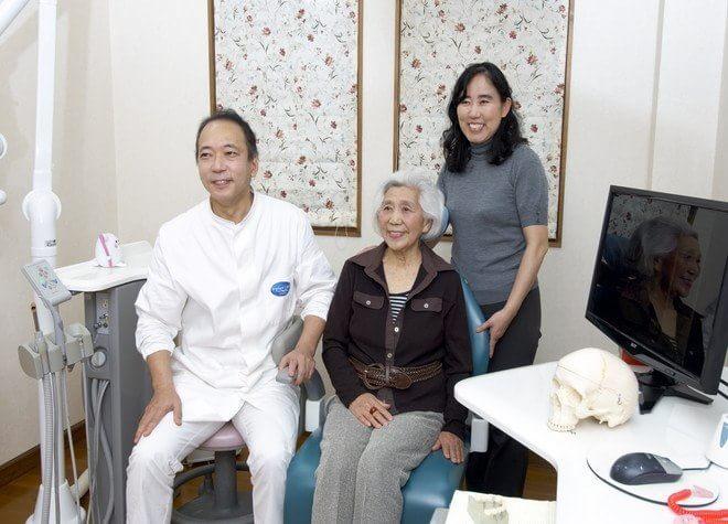 大蔵谷駅 出口徒歩13分 コイケ歯科医院の院内写真7