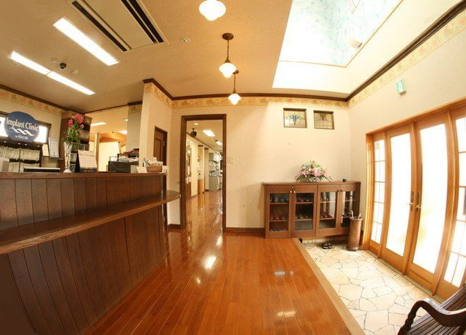 大蔵谷駅 出口徒歩 13分 コイケ歯科医院の院内写真7