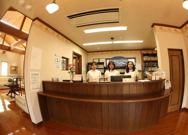 大蔵谷駅 出口徒歩 13分 コイケ歯科医院の院内写真4