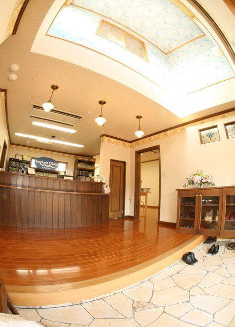 大蔵谷駅 出口徒歩 13分 コイケ歯科医院の院内写真5