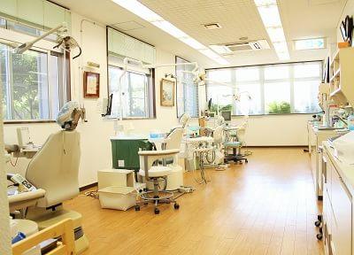 銀座歯科医院の画像