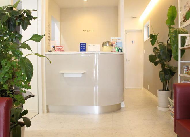 岡山駅 出入口徒歩 13分 佐藤歯科医院(中央郵便局付近)の院内写真3