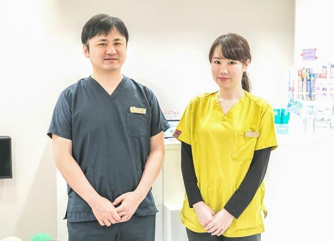 大森駅(東京都) 徒歩3分 大森わたなべ歯科写真1