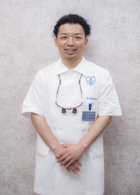 呉駅 出口徒歩1分 せとうみ歯科医院のスタッフ写真3