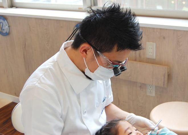 呉駅 出口徒歩1分 せとうみ歯科医院のスタッフ写真5