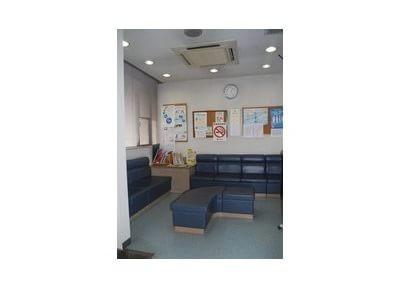 水戸駅 出口徒歩25分 そえだ歯科クリニックの院内写真2