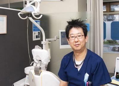 芝西歯科医院