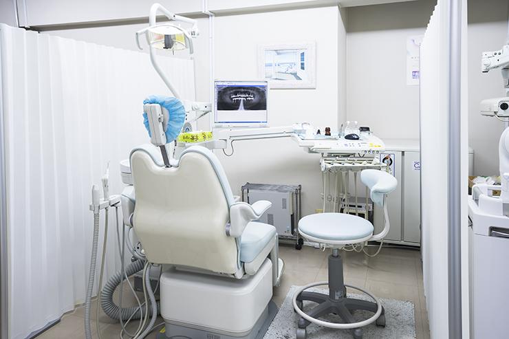 鴨居歯科医院