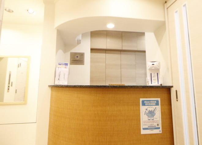 名古屋駅 徒歩5分 広小路歯科室写真1