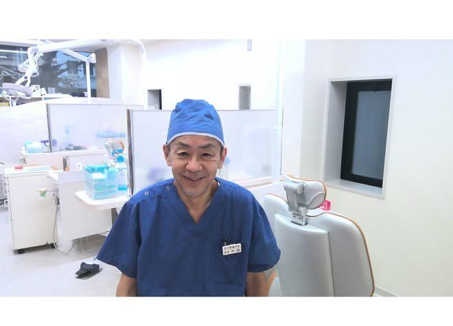 広小路歯科室の画像