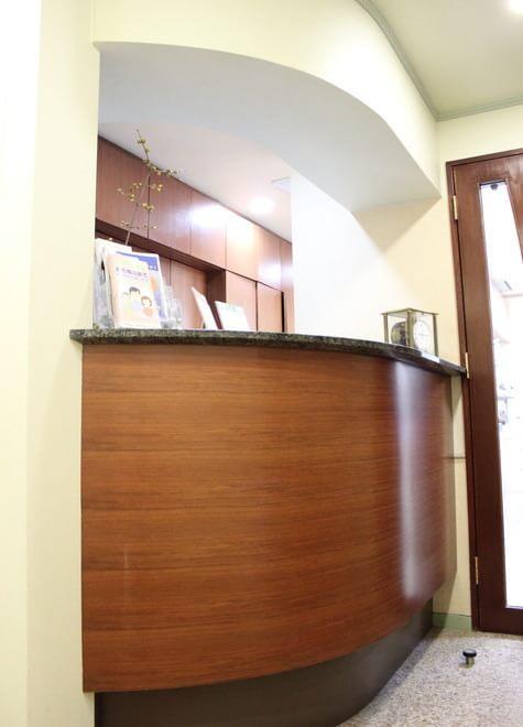 名古屋駅 徒歩5分 広小路歯科室の院内写真4