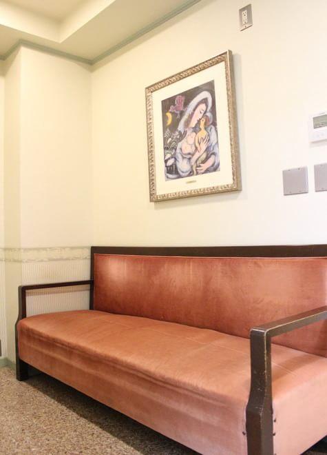名古屋駅 徒歩5分 広小路歯科室の院内写真3
