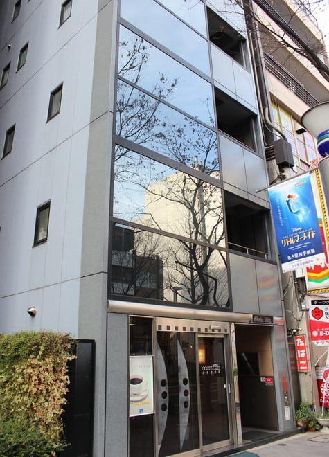 名古屋駅 徒歩5分 広小路歯科室の外観写真3