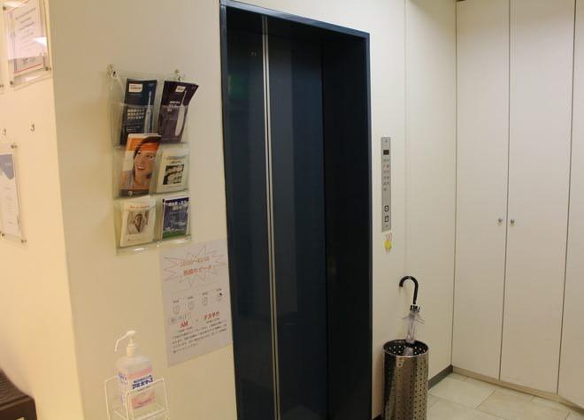 渋谷駅 ハチ公改札口徒歩 3分 渋谷歯科タナカの院内写真5