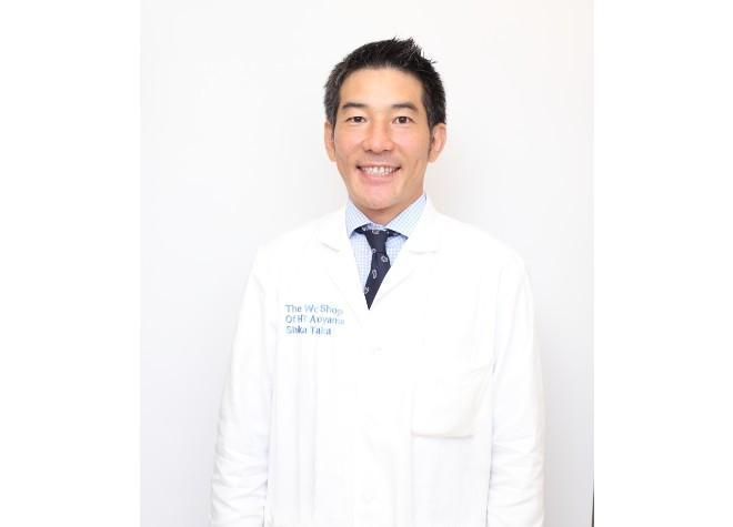 渋谷歯科タナカ 歯科医師