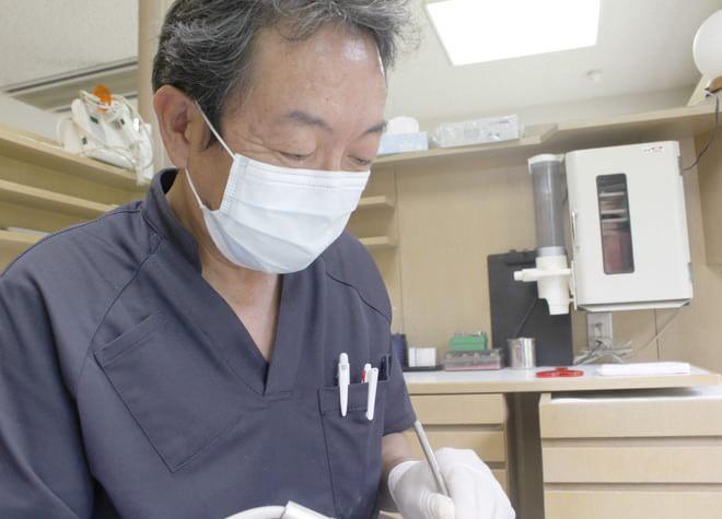 橋本歯科クリニック 院長