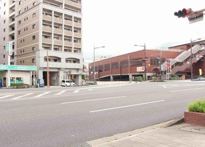 大浦海岸通り駅 出口徒歩 1分 かがり歯科クリニックのその他写真4