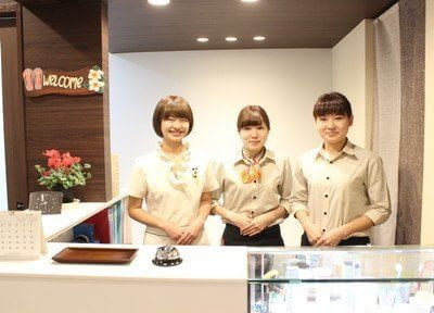 Anela Dental Clinic 松島歯科