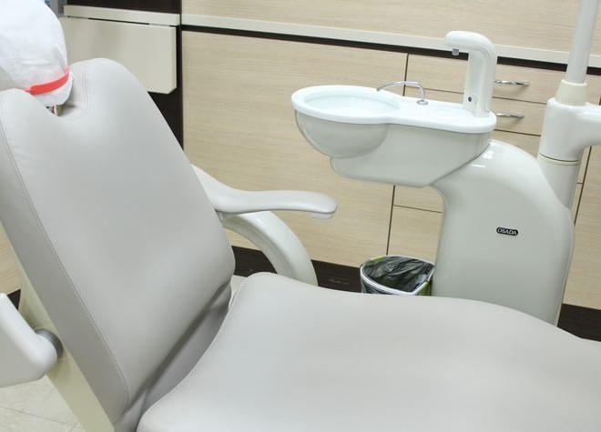 高円寺駅 北口徒歩 2分 野口歯科医院の治療台写真5