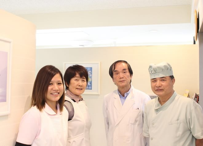 高円寺駅 北口徒歩 2分 野口歯科医院写真1