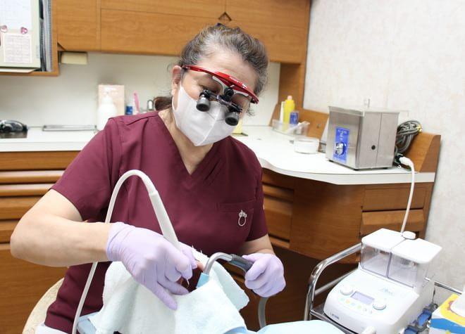 山内歯科医院の画像