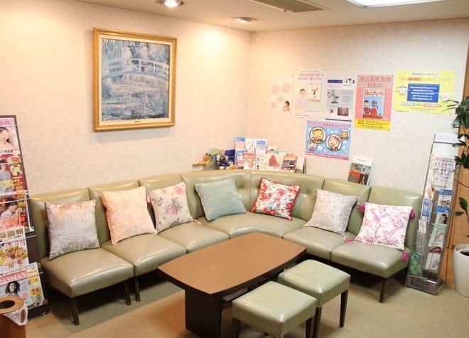 東中野駅 徒歩1分 山内歯科医院の院内写真3