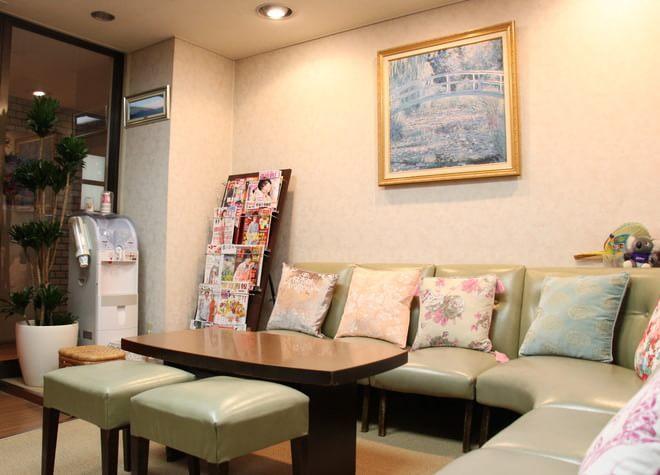 東中野駅 徒歩1分 山内歯科医院の院内写真4